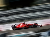 FP2: Vettel on top as track record tumbles