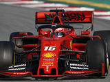 Sainz and Leclerc to move to Maranello