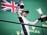 Russell joins Mercedes for the 2022 season