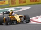 "Renault's Fred Vasseur: ""Jolyon had a strong race"""