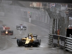 Palmer a 'passenger' in Monaco accident