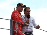 Raikkonen Says Soft Tyres Didn't Last As Expected Costing Him Italy Win
