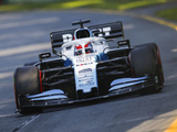 Russell: Williams still testing in Australian GP