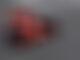 Third row start for Ferrari in Hungary