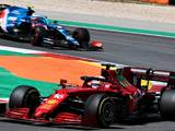 Leclerc hoped to do 'much better job' in Portugal