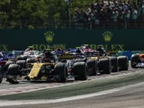 Formula 1 'not afraid of risk' with new grands prix
