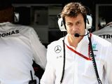 Toto Wolff: No ulterior motive for mechanic swap