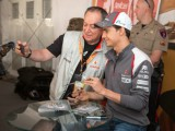 Go VIP and lunch with an F1 legend at the US Grand Prix