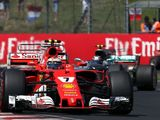 Kimi Raikkonen: 'Small things' defining Mercedes, Ferrari fight