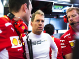 Vettel frustrated at Ferrari, like me at Red Bull - Ricciardo