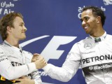 Rosberg won't fall for mind games - Button