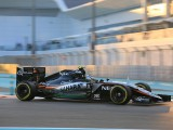 """Sergio Perez: """"I'm very pleased with our strong performance"""""""