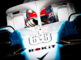 Williams reveals launch date