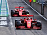 Wolff: Ferrari must question 'certain decisions'