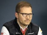 McLaren Looking to Keep Momentum Going into Second Half of 2019 - Seidl