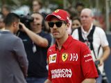 Vettel defends qualifying overtake on Verstappen