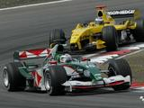 Feature: Formula 1 teams - what's in a name?