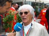Ecclestone: Ferrari could live without Formula 1