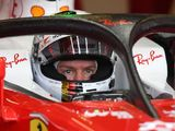 Sebastian Vettel: Halo has 'quite a bit of impact on visibility'