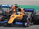 Sainz and Norris Looking for McLaren Recovery in Italy after Tough Spa Weekend
