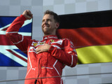Australian GP: Race notes - Ferrari