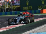 Did Valtteri Bottas deserve a penalty in F1's Hungarian Grand Prix?