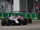 Charlie Whiting doubts Perez deliberately hit Sirotkin in Singapore