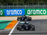 Bottas: I'd rather stay at home than throw in the towel