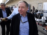Todt re-elected for third term as FIA President