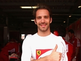 Vergne no longer with Ferrari