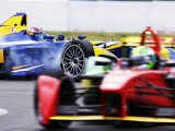 Formula E: Buemi quickest at Donington