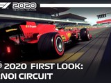 F1 2020: First look at Vietnam's Hanoi Circuit