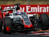Haas Formula 1 team isn't 'scrambling' anymore in debut season