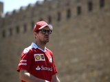Vettel: Ferrari 'full of winning people'