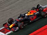 Verstappen 'surprised' to split Mercedes at Sochi qualifying