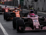 Force India would 'surprise' with budget cap