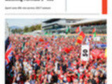"""F1 revises attendance data following """"systematic error"""""""