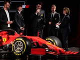 Sebastian Vettel: No reason to expect early Ferrari F1 team exit