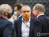 Domenicali: F1's cost cut efforts an example for football