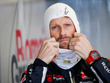 Grosjean 'concerned' by lack of Haas updates