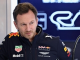 Horner: 'New team' approached Red Bull staff