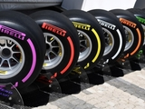 Pirelli reveals tyre choices for United States GP