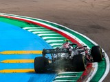 Bottas 'couldn't trust rear' amid worst dry Q3 in three years