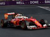 Sebastian Vettel baffled by gap to Mercedes in Baku
