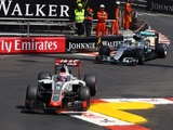 Grosjean shames Mercedes for causing  s**tload  of traffic