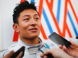 Manor confirms Rio Haryanto as reserve driver