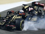 Longer-lasting tyres not a perfect solution for F1 - Romain Grosjean