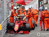 Formula 1 marshals: Who are they, what they do & do they get paid?