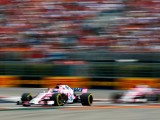 Racing Point paid £90million for Force India Formula 1 team