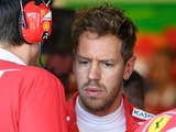 Analysis: Should Vettel have been disqualified?